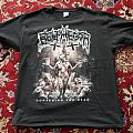 Belphegor Conjuring The Dead Shirt