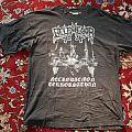 Belphegor - TShirt or Longsleeve - Belphegor Necrodaemon Terrorsathan Shirt