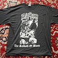 Belphegor The Sabbath Of Blood Shirt Version 2