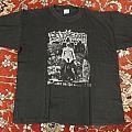 Belphegor - TShirt or Longsleeve - Belphegor Terrorsathan Tour 2001 Shirt