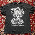 Belphegor Conjuring The Dead USA Tour 2016 Shirt