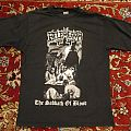 Belphegor The Sabbath Of Blood Shirt