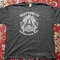 Belphegor 25 Years Anniversary Shirt