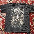 Belphegor Walpurgis Rites - Hexenwahn EU Tour 2010 Shirt