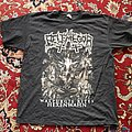 Belphegor - TShirt or Longsleeve - Belphegor Walpurgis Rites - Hexenwahn EU Tour 2010 Shirt
