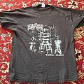 Belphegor - TShirt or Longsleeve - Belphegor Goatreich Fleshcult Shirt