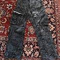Belphegor - Other Collectable - Belphegor Walpurgis Rites Camouflage Pants