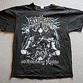 Belphegor - TShirt or Longsleeve - Belphegor Bondage Goat Zombie Shirt