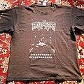 Belphegor - TShirt or Longsleeve - Belphegor Necrodaemon Terrorsathan Shirt Reprint
