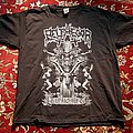 Belphegor - TShirt or Longsleeve - Belphegor New Baphomet Shirt