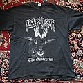 Belphegor - TShirt or Longsleeve - Belphegor XMass Festivals Tour 2004 Shirt