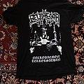 Belphegor - TShirt or Longsleeve - Belphegor Necrodaemon Terrorsathan Remaster 2020 Shirt