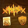 Sacrofago patches and backpatch