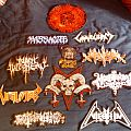 My backshape collection Other Collectable