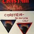 Chastain - The Voice Of The Cult