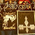 Poison patches and backpatch
