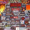 Slayer - Battle Jacket - Emma