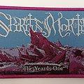 Official Spiritus Mortis Patch