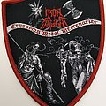 Iron Slaught - Patch - Iron Slaught - Crusading Metal Mercenaries Official Patch