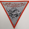 Discharge - Patch - Discharge - Grave New World Official patch