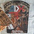 ADX - Patch - ADX - La Terreur