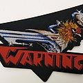 Warning - Patch - Warning - Métamorphose Official Patch