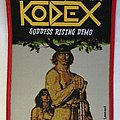 Atlantean Kodex - Patch - Atlantean Kodex - Goddess Rising Demo