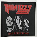 Thin Lizzy - Patch - Thin Lizzy - Bad Reputation