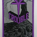 Trouble - Patch - Trouble