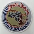 LYNYRD SKYNYRD - Patch - Lynyrd Skynyrd - Free Bird