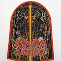 Bewitched - Patch - Bewitched - At The Gates Of Hell Official Patch