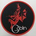 Goblin - Patch - Goblin - Logo