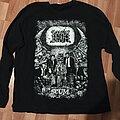 Napalm Death - TShirt or Longsleeve - Napalm Death LS shirt
