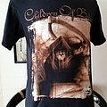 Children Of Bodom T Shirt - M