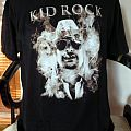 KID ROCK 2 Sided T Shirt - 2XL
