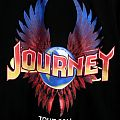 JOURNEY 2014 Tour Shirt-  Steve Miller Band - Tower Of Power