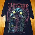 Bullet For My Valentine T Shirt- L
