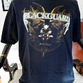 BLACKGUARD 2 Sided T Shirt - 2XL - Demon