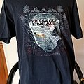 KILLSWITCH ENGAGE 2007 Concert Tour Shirt  - XL - As Daylight Dies