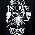 American Roulette T Shirt - Warpath - XL