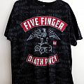 Five Finger Death Punch All-over Print Shirt