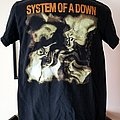 System Of A Down Shirt - S