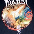 Trivium T Shirt - Anihilate Obliterate