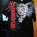 SEVENDUST 2 Sided Shirt