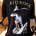 KID ROCK 2015 Concert Tour Shirt - 2XL - First Kiss Cheap Date