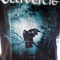 ELUVEITIE 2 Sided T Shirt- 2XL - Quoth The Raven