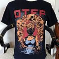 OTEP 2 SIDSided  T Shirt - M - Livestock