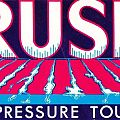 Rush Sticker Other Collectable