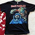 Iron Maiden Shirt - Final Frontier
