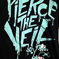 Pierce The Veil Shirts (2)